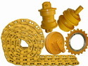 Excavator/bulldozer Undercarriage Parts