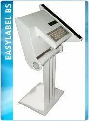 Easylabel Bs Microprocessor