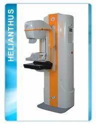 Mammography Unit