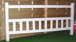 Upvc Fencing-Upvc Fencing Manufacturers, Suppliers and Exporters