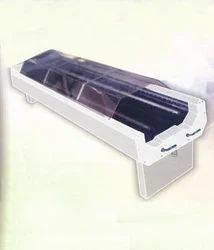 Single & Double Rotary Screen Washing Machine