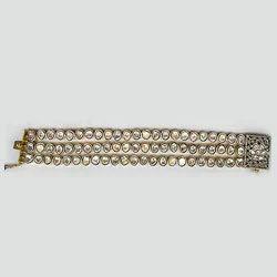 Three Lines Bracelets