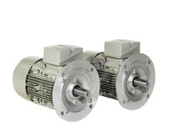 Cp\'s Energy Efficient Motors
