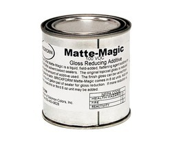 Dura Wax Matte Magic From Brickform Usa