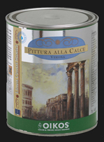 pitturaverona 250x250 Ozone Coatings® Slaked Lime is mature lime putty that is fully slaked and ...