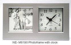 Clocks Frames