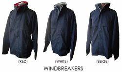 Windbreakers