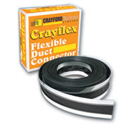 Crayflex Flexible Duct Connector