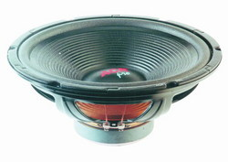 30H120SRW38B Woofer Speaker