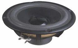 6 Woofer Speaker