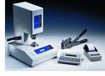 Wallace Rapid Plastimeter