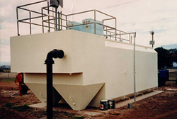 Package Wastewater Treatment Plants