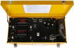 Test Set, Indicator-Generator, Tachometer