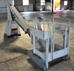 Forklifts(Benju Lift Extended Arm)