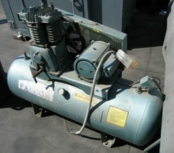 Air Compressors (Falcon Air Compressor)