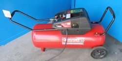 Air Compressors(Husky Portable Air Compressor)