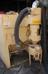 Blast Cleaning/ Air & Suction