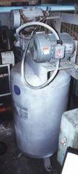 Air Compressors(Ingersol-Rand Compressor)