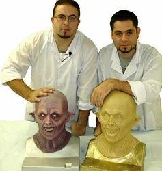 Molding Supplies-Rd-407 Mask Making Latex