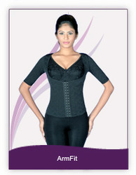 Figure Fits Arm Toner corset