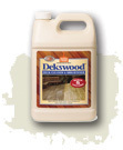Exterior Wood Cleaner (Dekswood)