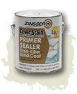 Primers And Sealers(Zinsser Cover Stain)