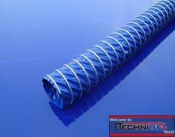 Pvc Duct, Hoses For Aviation And Defence Industries