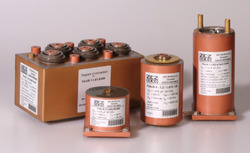 Power Capacitor Induction Heating Up To 880 Kvar