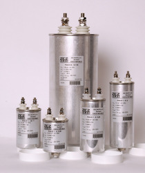 Hv Capacitors