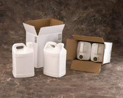 2.5 Gallon 10 Liter Un Certified F-Style Container Package