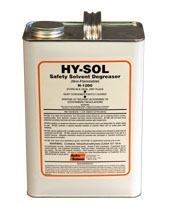 Safety Solvent Degreaser