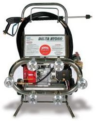 Safest Hose Testing Machine