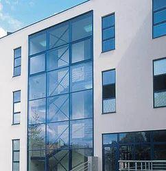 Resistant And Functional Aluminium Windows