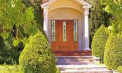External Aluminium Doors