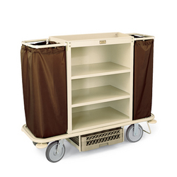 Housekeeping Carts