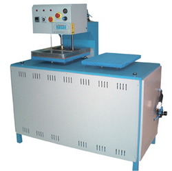 Pneumatic Transfer Printing Press