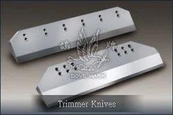 Trimmer Knives