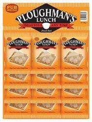 Ploughmans Lunch