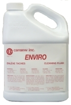Enviro Cleaning Fluid Jug