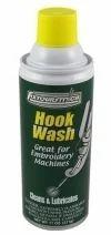 Hook Wash Cleaner