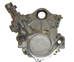 Ford Timing Cover