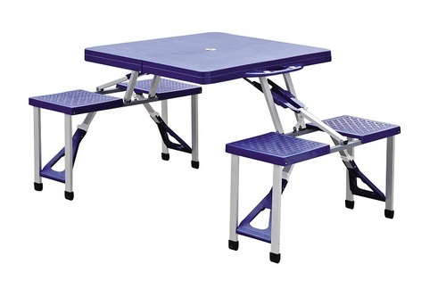 Folding Tables And Chairs Set Folding Table Chair Set 4