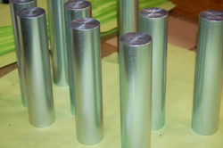 Trivalent Yellow Zinc