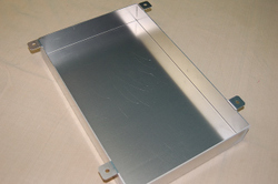 trivalent clear conversion coating