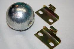 Trivalent Clear Zinc