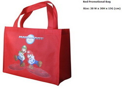 Supply Pp Non Woven Shopping Bags