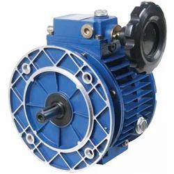 Motovario variator from bogazici reduktor motor trader of for Variable speed gear motor