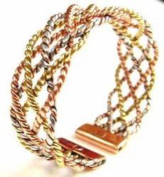 Bracelet Wide Lace