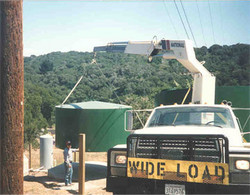Residential Water Storage