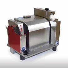 sharpening knives machine